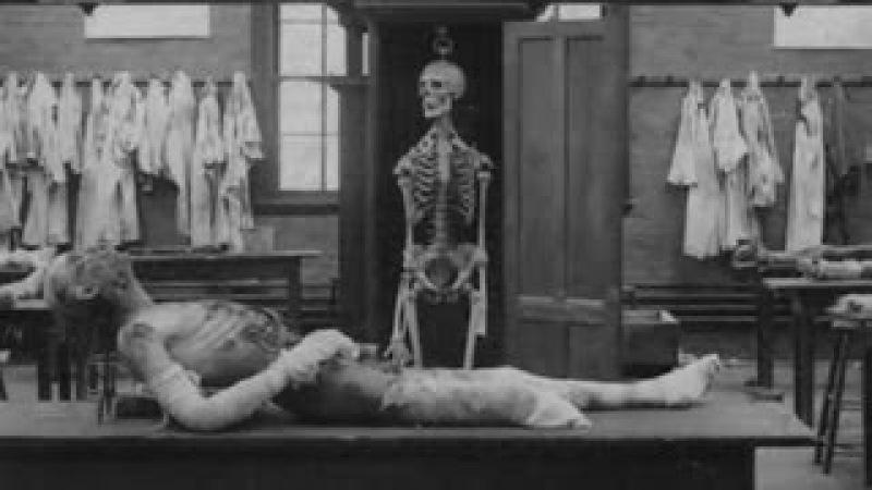 Х. Х. Холмс - Первый американский серийный убийца.