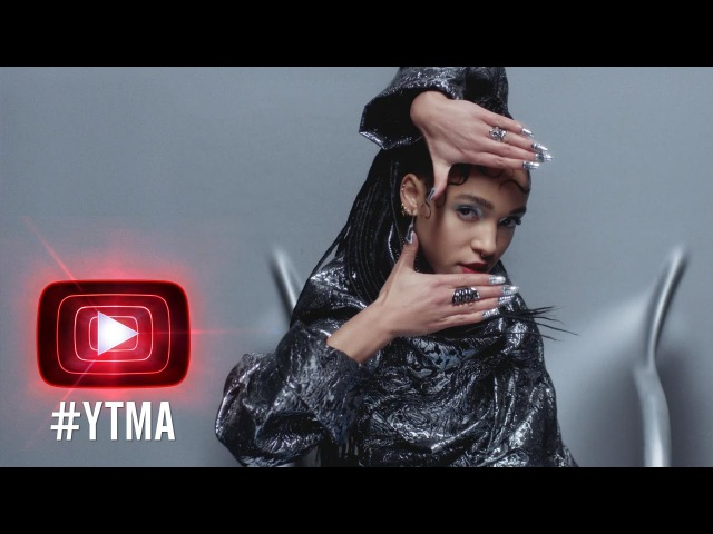 FKA twigs - Glass Patron (Official Music Video YTMAs)