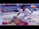 Khmer Boxing, Sek Rambo Vs Chea Roeung Chi, 22 July 2015