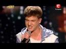 Украина мае талант 5   Дмитрий Масюченко 1 06 13 СУПЕР ФИНАЛ