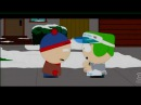 Stan: Kyle I Love You! You're a piece of sh*t though! (South Park)