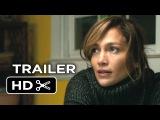 Lila &amp Eve Official Trailer #1 (2015) - Jennifer Lopez, Viola Davis Thriller HD