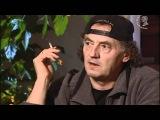 Яак ЙОАЛА в передаче Хвост кометы (ТВС Россия, 2002)