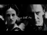 Dance With Me  Thomas SharpeVanessa Ives