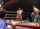 Женщина против мужика, тайский бокс. Люсия Рийкер - Сомчай Джейди. | ММАтика tyobyf ghjnbd vebrf, nfqcrbq ,jrc. k.cbz hbqrth -