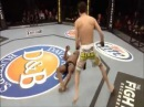 Pablo Garza KO Fredson Paixao with Flying Knee! pablo garza ko fredson paixao with flying knee!
