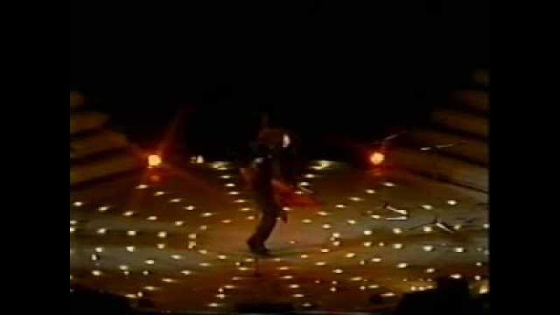 Raphael. El gavilan. Viña del Mar 1982