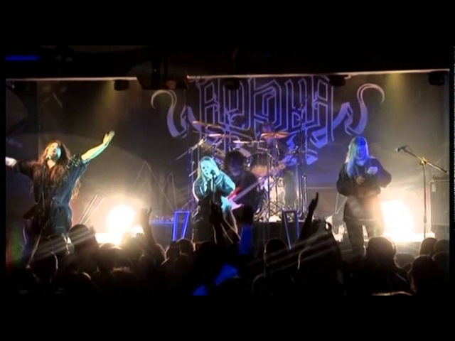Arkona Battle in Voronezh Full concert