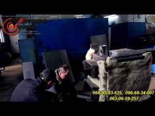 Производство Wichlacz Идмар твердотопливный котел длительного горения