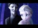 Elsa And Pitch (feat. Merida Hans) - Disintegration