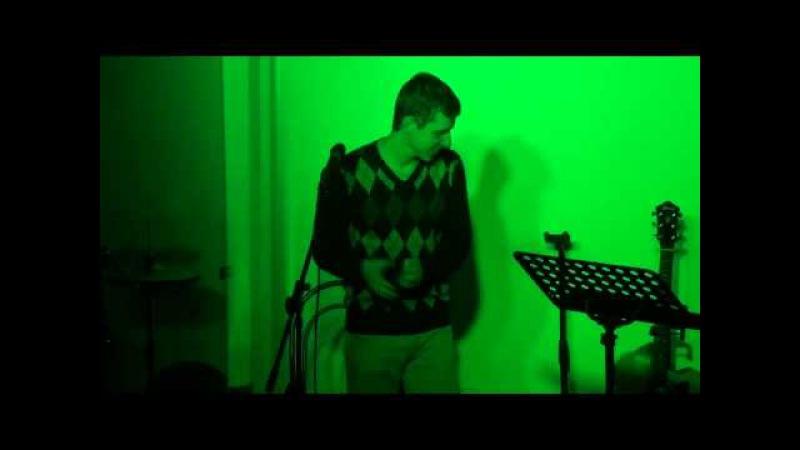 Сергей Табачук – выступление на юбилейном концерте