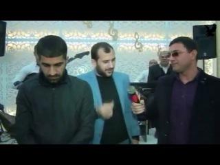 El Adetiynen / Kerim, Mehman, Ruslan, Sebuhi, Vuqar / Deyishme Meyxana 2016