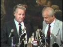 Boris Yeltsin держал отчёт перед хозяевами: 1989
