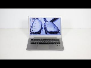 Видео обзор ноутбука Lenovo IdeaPad U430P
