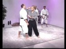 Теруо Чинен - Окинавское Годзю-рю 1-1 часть (Teruo Chinen - Okinawan Goju Ryu part 1-1)