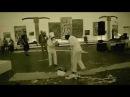 Спэцбрыгада афрыканскіх братоў пэрформанс Рэанімацыя афрыканераў PenAtra C tion VI палац мастацтва