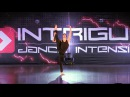 Performance by Ricky Ubeda Intrigue Dance Intensive