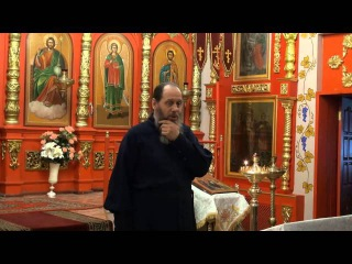болгар отец владимир головин проповедь смотреть 2016
