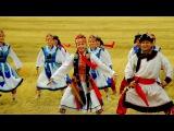 Traditional Mongolian Music &amp Dance