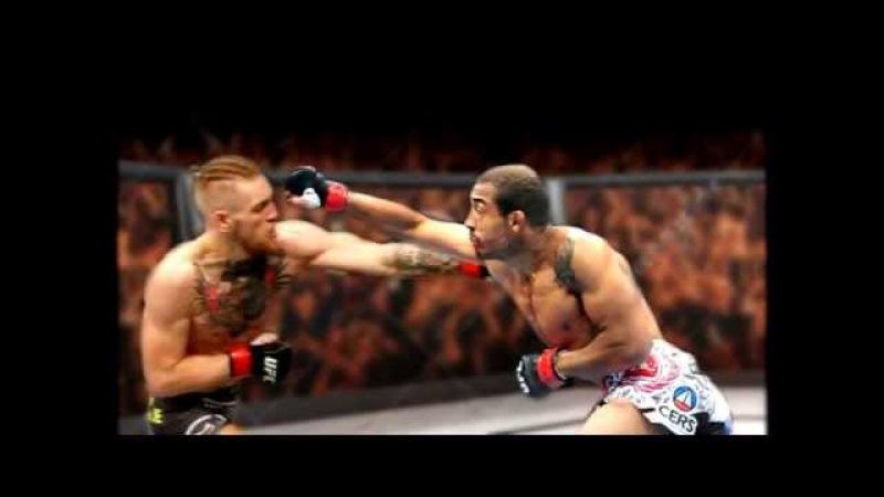 Jose Aldo vs Conor Mcgregor - UFC 189 - Promo by Ananth