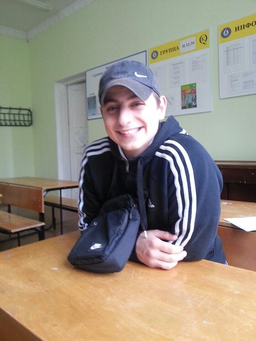 Sasha, 21, Volhov