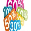 Скидки онлайн, акции, распродажи