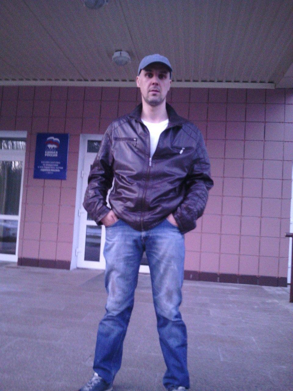 Matvey, 42, Petrozavodskoye