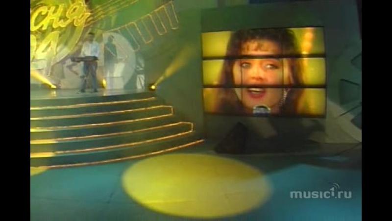 Утренняя почта (1-й канал Останкино, 14.05.1994)