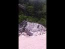 Анталия,Бельдиби,Дикий пляж