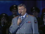генерал-майор Виктор Елисеев