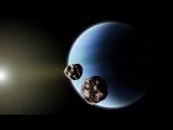 Нептун восьмая и самая дальняя планета Солнечной системы
