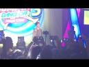 James Reid dancing to Chris Brown's Sweet Love; jadine