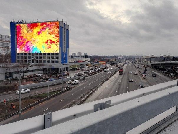 Собянин объявил о завершении реконструкции Можайского шоссе в Москве, Сергей Собянин