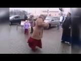 Самое Смешное Видео: Цыганка