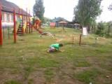 Тренировка колеса 4тур(мой брат молодец)