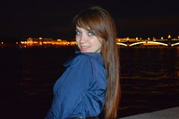 Александра Шашурина, Рязань - фото №4