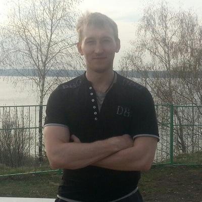 Андрей Балятин