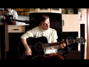 Парадокс - Последнее слово (Cover) , идеальный вокал, замечательный голос, талантливый парень великолепно поет