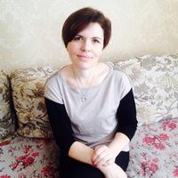 Игнатович Людмила