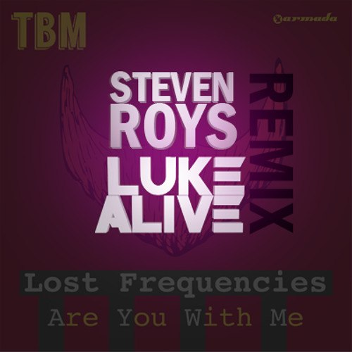 Lost Frequencies – Are You With Me (Steven Roys & Luke Alive Bootleg)