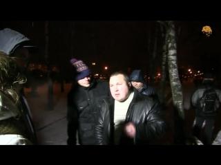 Лев Против - Массовая драка в Гольяново (86 Выпуск)