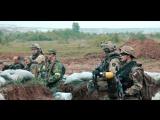 """Война- VI Сутки на броне (взято из группы """"Red Army Airsoft: страйкбол в России"""")"""