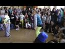 НедетскийZAMES Одесса 13.12.2015 HOUSE MIHAL MIHALICH VS NASTY