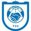 Отделение международных отношений ТГУ