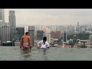Бейсджампинг в Сингапуре