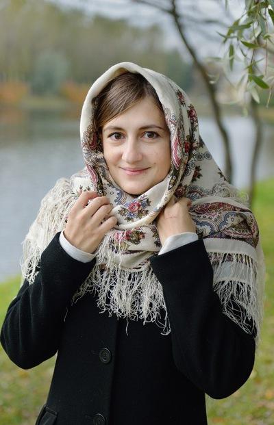 Александра Гайдис
