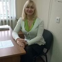 Галина Краснораменская