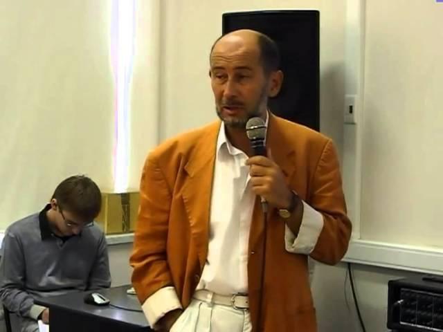 Политическая экономия. Лекция №1. Бузгалин Александр Владимирович
