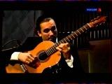 Никколо Паганини. Концерт для гитары с оркестром