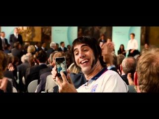 Grimsby - Hard Enough Red Band TV Spot - Starring Sacha Baron Cohen - At Cinemas Wed Feb 24.